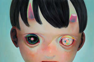 These Children's Portraits by Hikari Shimoda Show Hopeful Youth