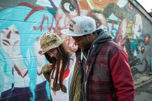 The New Era Fall Collection Features City-Ready Hats for Couples