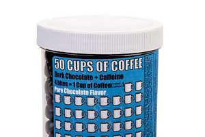 Caffeine Ubiquity