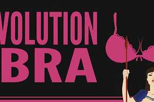 This Spurst Graphic Outlines the History of Bras