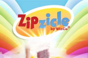 Zipzicles are Long, Skinny Ziploc Bags That Let You Freeze Yummy Flavors