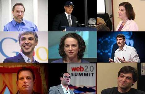 10 Search Engine Speeches - These Keynotes Discuss SEO Strategy and Online Behavior