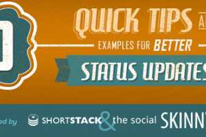 Discover 10 Tips and Examples for Improved Status Update Ideas