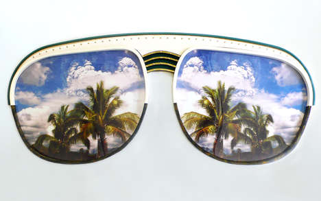 Stylish Retro Sunglasses