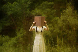 Talented Photographer Patty Maher Focuses on Faceless Elegant Women