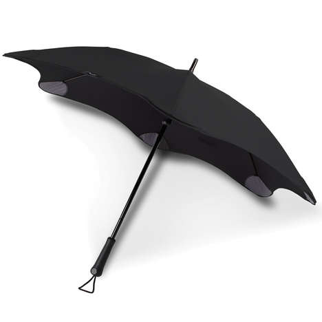 Safe Umbrella
