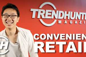 Trend Hunter Alex Lam Discusses Retail Apps and Pokemon Training
