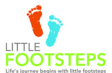 Early Education Fundraising Campaigns - The 'Little Footsteps' Business Seeks to Impact Children