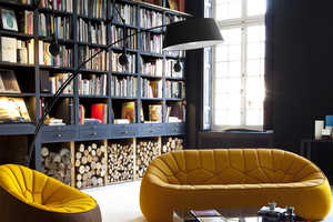 Ottoman Sofas Look Like Bean Bag Couches But Withstand Their Form