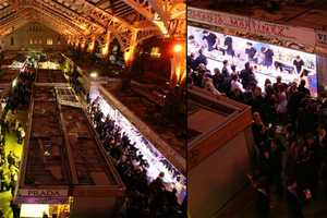 The Prada Market is a Grocery Store Turned Event Venue