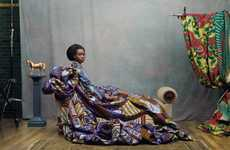 Regal Tribal Fabric Ads