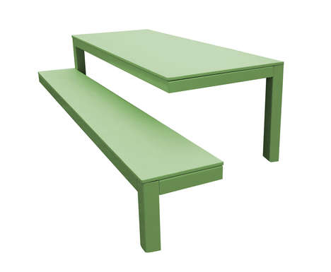 picnic table design