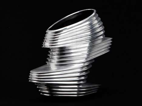 Futuristic Footwear Designs
