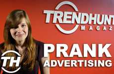 Prank Advertising - Lacey Walsh Discusses the Best Beer Commercials and Conquering the World