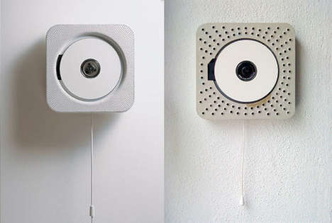 17 DIY Entertainment System Projects - From Spherical Sound Systems to Recycled TV Bars