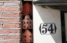 Miniature House Installations