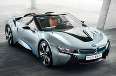 40 Futuristic Hybrid Vehicles