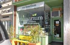 Closing Organic Food Stores - Culinarium Wrote a Piece on How and Why Economic Sustainability Failed
