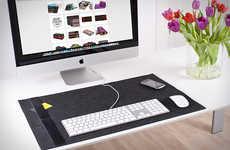 Sophisticated Desktop Accoutrements