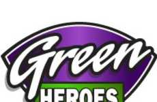 Environment Innovators TV Series - Green Heroes Showcases Individuals, Non-Profits and Companies