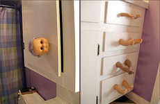 31 Creepy Furniture Designs