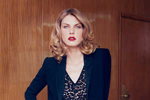 The Paule Ka Fall 2014 Campaign Encourages Strong Workplace Women