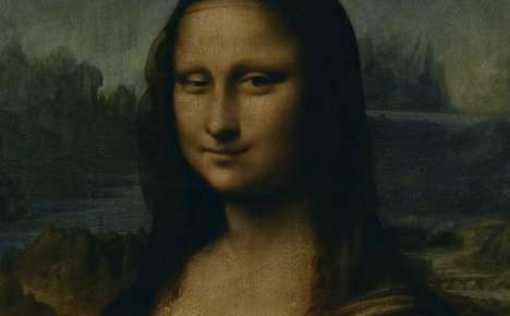 Fake Mona Lisa