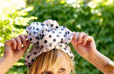 11 Fun DIY Scarf Projects