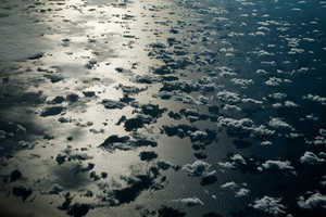 Jakob Wagner Offers an Incredibly Different Perspective on Clouds