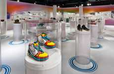 Sneaker-Inspired Exhibitions