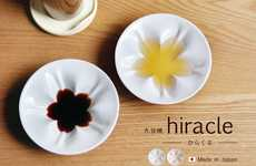 Cherry Blossom Dipping Dishes