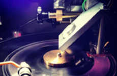 Customized Vinyl Record Devices