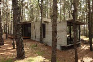 Illusory Architecture