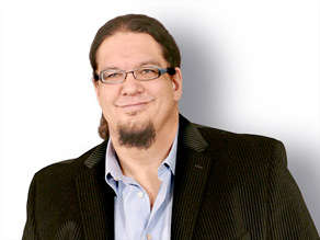 Religious Texts Breed Atheists - Penn Jillette's Religious Texts Speech is About Religious Readings