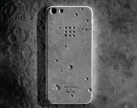 Luna Iphone 5 Case