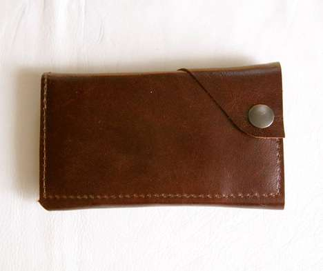 MINI WRAP WALLET