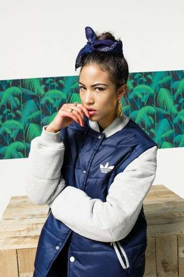 Adidas Originals Womens AW 2013