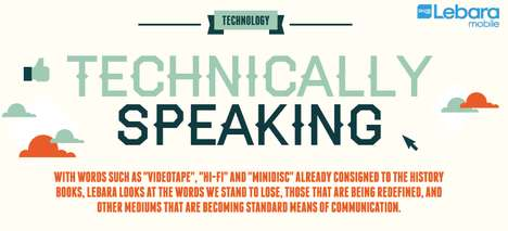 Technically Speaking
