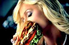 17 Comical Burger Campaigns