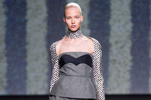The Dior Fall 2013 Couture Show was a Lesson in Liberation