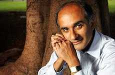 Redefining the Modern Home - Speaker Pico Iyer's Home Defining Speech Breaks Down What Home Means