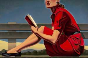 The Artwork of Kenton Nelson is a Stunning Piece of Life