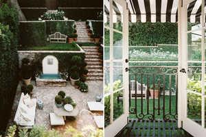 Interior Designer Mark D. Sikes Creates a Charming Abode