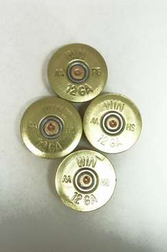 Shotgun Shell Fridge Magnets - These Accessories are Perfect for the Gun Enthusiast
