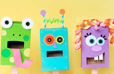 10 DIY Puppet Projects