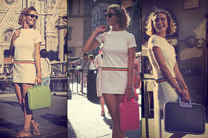 Bombata Bags Are Designed for the Fashionable iDevice User