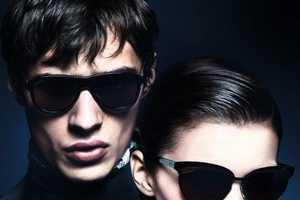 The Gucci Fall/Winter 2014 Campaign Stars Super Secretive Styles