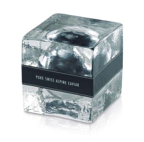 ice cube packaging