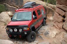 RV-Inspired SUVs
