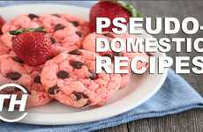Pseudo-Domestic Recipes